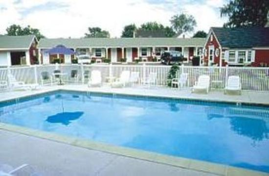 Pride Motel & Cottages: Recreational Facilities