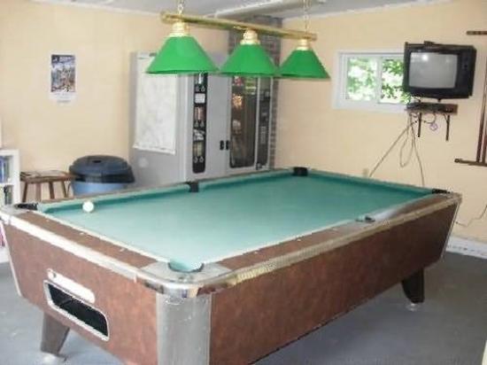 Pride Motel & Cottages: Other