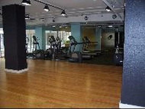 Oakwood At The Flats At Dupont: Fitness