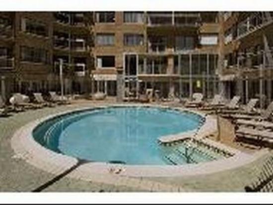 Oakwood At The Flats At Dupont: Pool
