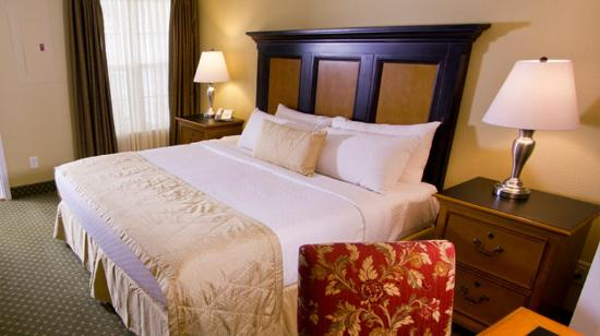 The Historic Powhatan Resort: Guestroom