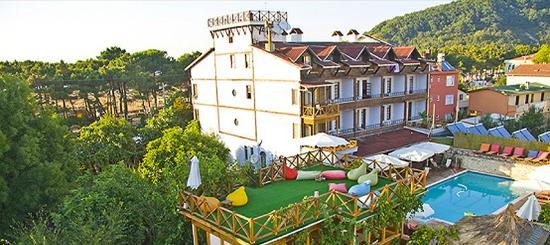 Kurfal Hotel