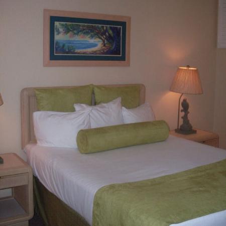 Sea Village Resort: SVBedroom