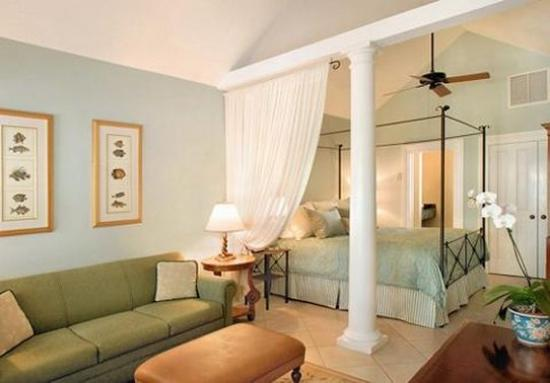 Marquesa Hotel: Guest Room