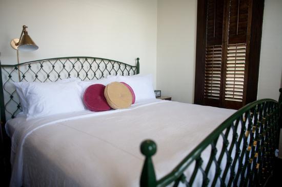 Hotel Havana: Terrace Suite