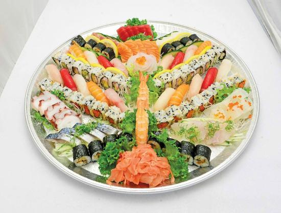 Photo of Japanese Restaurant Mogu Sushi at 13322 39th Ave, Flushing, NY 11354, United States