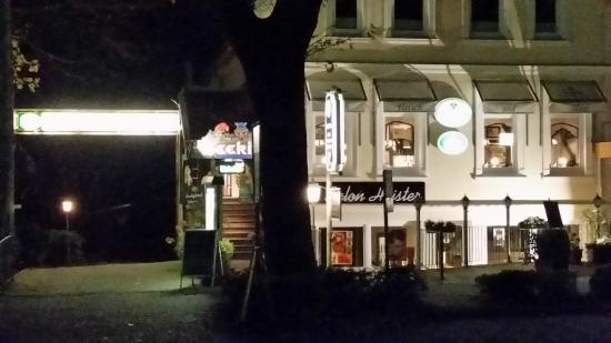 seekieker restaurant cafe bad zwischenahn restaurant reviews phone number photos. Black Bedroom Furniture Sets. Home Design Ideas