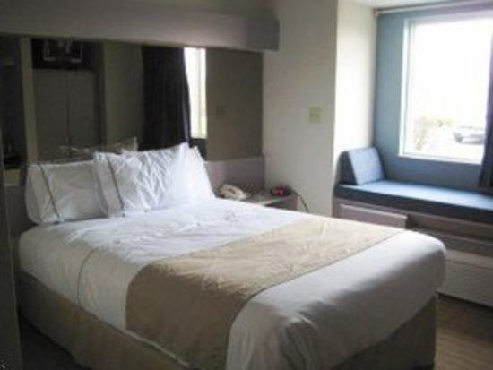 Microtel Inn & Suites By Wyndham Lexington: Guest Room with One Bed