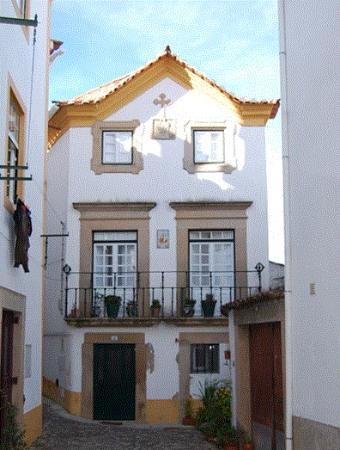 Casa do Prior