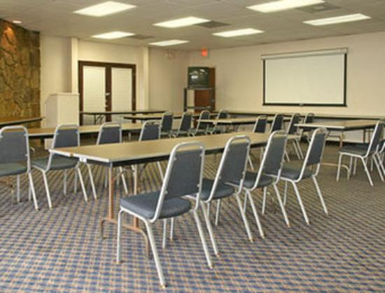 Travelodge Knoxville West: Meeting Room