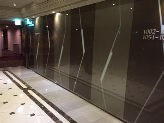 10th floor elevators picture of hotel pj myeongdong