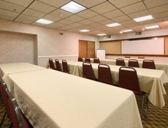 Super 8 Henrietta/Rochester Area: Meeting Room