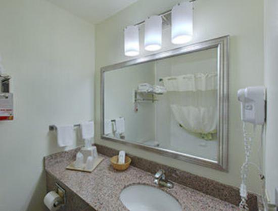 Hotel Mira Vista : Bathroom