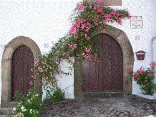 Casa do Arcario
