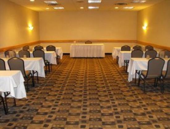 Ramada Marquette: Meeting Room