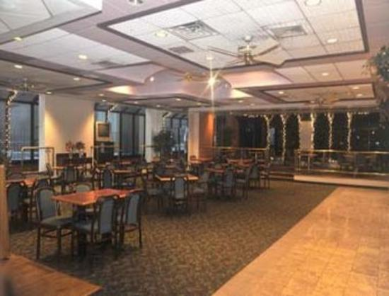 Ramada Newburgh/West Point: Restaurant