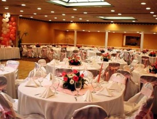 Ramada Wilmington: Banquet Room