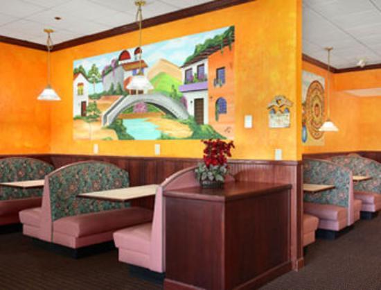 Ramada Wytheville: Restaurant