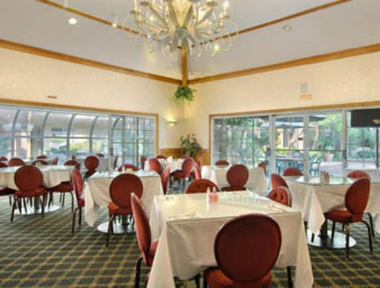 Ramada South El Monte: Club House Restaurant