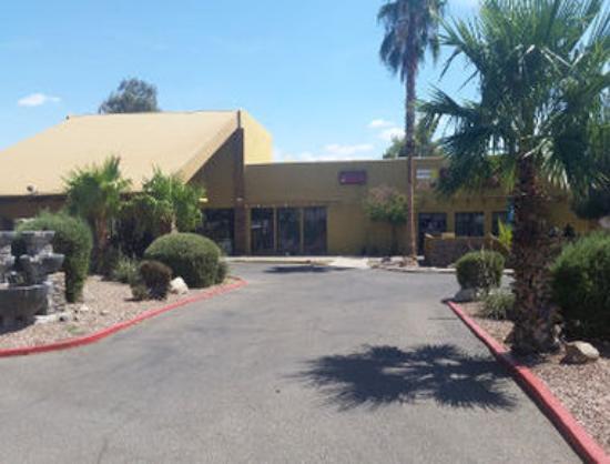 Days Hotel By Wyndham Peoria Glendale Area 51 6 0 Updated 2018 Prices Motel Reviews Az Tripadvisor