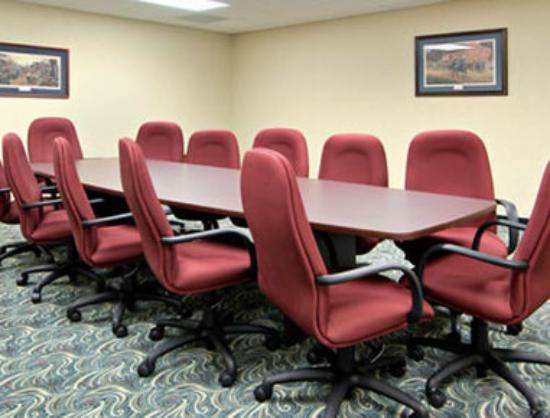 Ramada Strasburg: Meeting Room