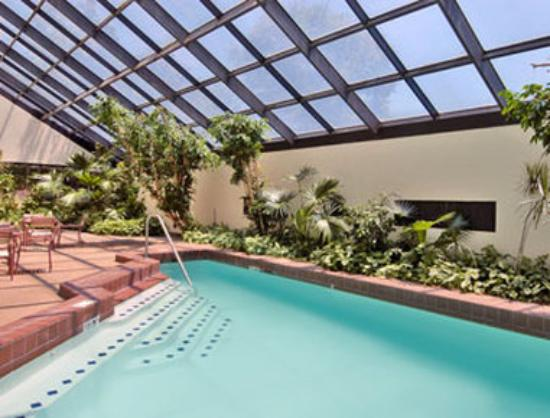 Ramada Augusta Downtown Hotel and Conference Center: Pool