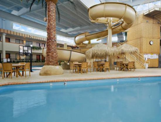 South Sioux City Hotels