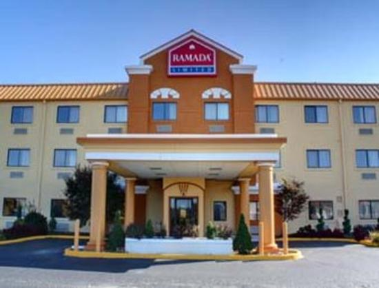 Photo of Ramada Limited Decatur