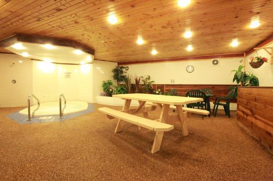 Duluth Spirit Mountain Inn   Americas Best Value