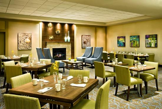 Sheraton Framingham Hotel & Conference Center: The Worcester Room