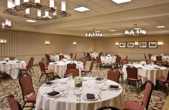 Sheraton Clayton Plaza Hotel St. Louis : Gallery I