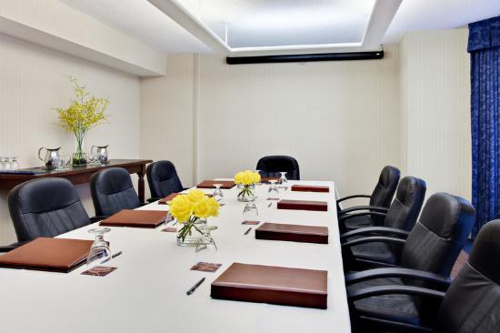 Sheraton Suites Country Club Plaza: Mf Boardroom