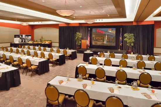 Sheraton Portland Airport Hotel: Mt Hood Ballroom