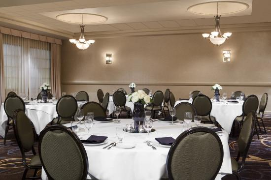 Sheraton Suites Country Club Plaza: Plaza Ballroom