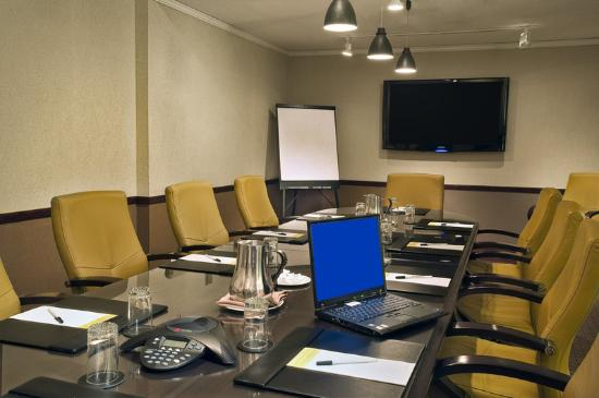 Sheraton Portland Airport Hotel: PDX Conference Room