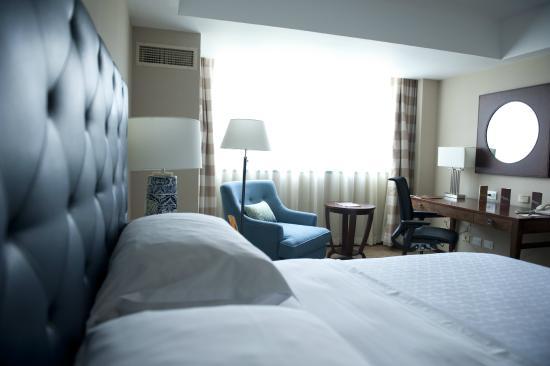 Sheraton Mexico City Maria Isabel Hotel Deals Reviews