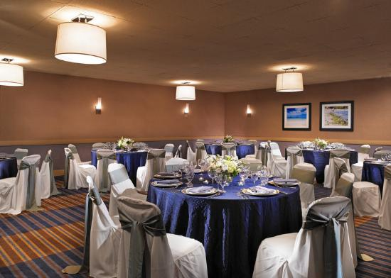 Four Points by Sheraton San Rafael: Marin Ballroom