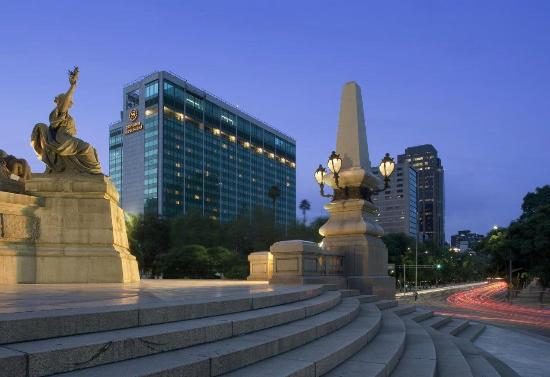 Photo of Sheraton Maria Isabel Hotel and Towers Mexico City