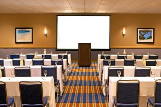 Four Points by Sheraton Los Angeles Westside: Meeting Corporate