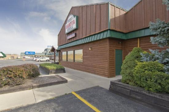 Americas Best Value Inn - Marion : Steve's Dakota Grill