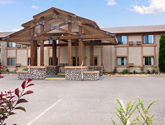 Travelodge Colorado Springs: Exterior