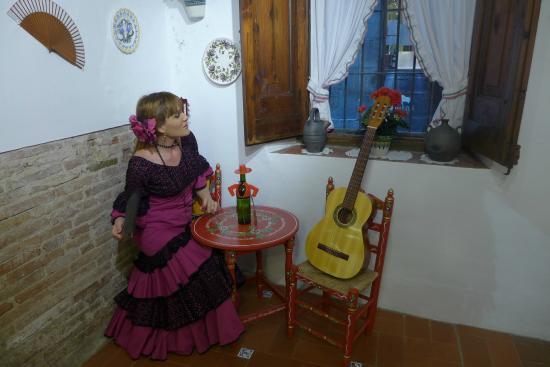 La Casa Vella - Flamenco in Barcelona: spanish soul