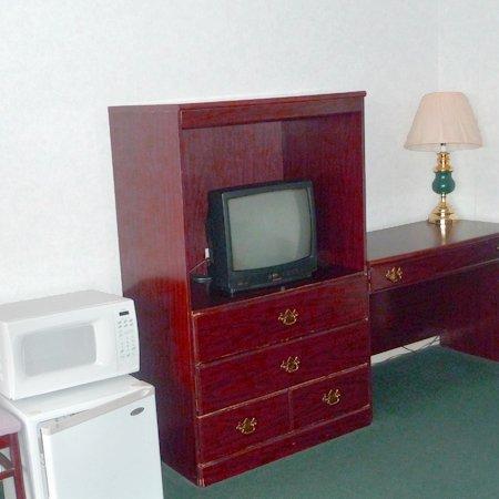 Pottsville Motor Inn: Guest Room Amenity