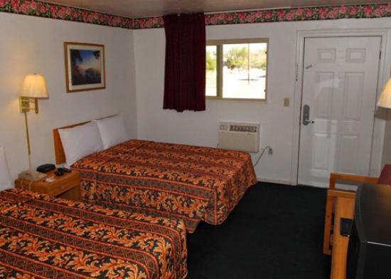 Stone Inn: AZSmoking Double Bed