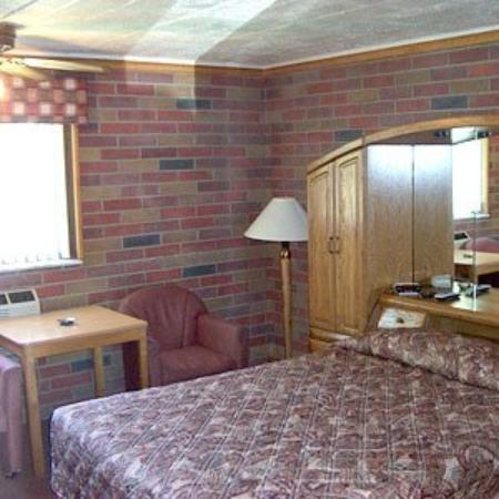 Fellows Creek Lodge : Guest Room