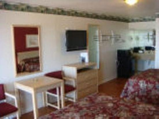 Eagle Pass Inn : Room