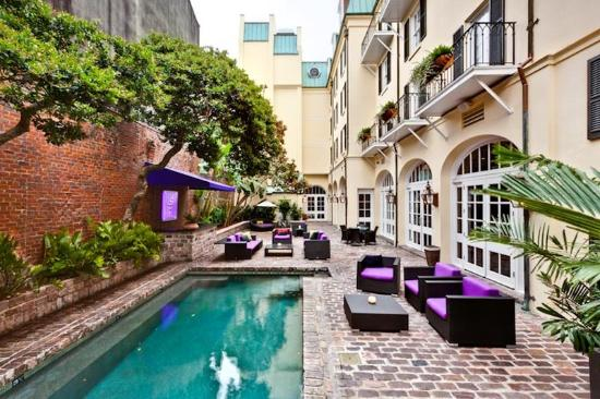 Photo of Hotel Le Marais New Orleans