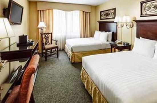 The Genesee Grande Hotel 149 1 6 2 Updated 2018 Prices Reviews Syracuse Ny Tripadvisor