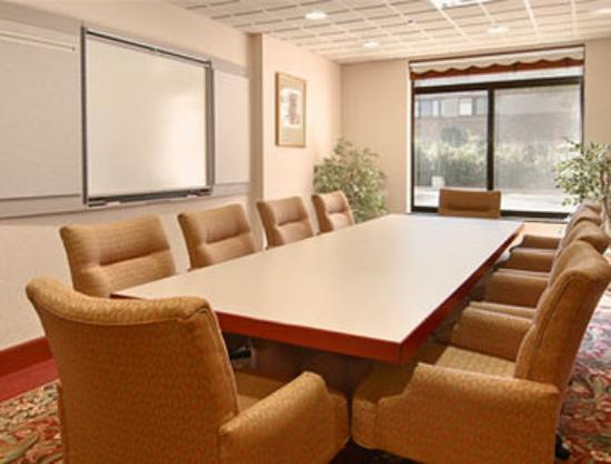 Wingate by Wyndham Arlington Heights: Board Room