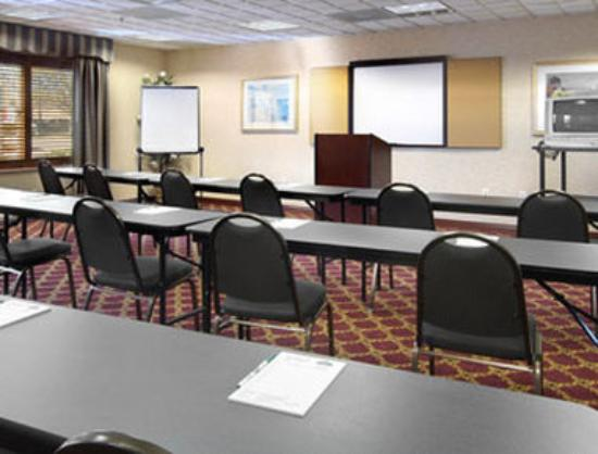 Wingate by Wyndham Arlington: Meeting Room